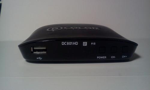 Dc801hd прошивка скачать